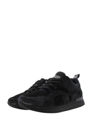 Кросівки чорні | 5427169