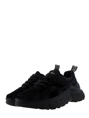 Кросівки чорні | 5427191