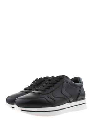 Кроссовки черные | 5427192