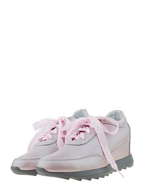 Снікерси рожеві | 5427199