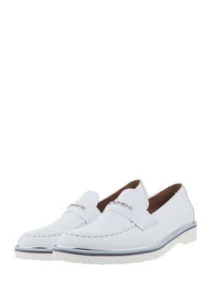 Туфли белые | 5427213