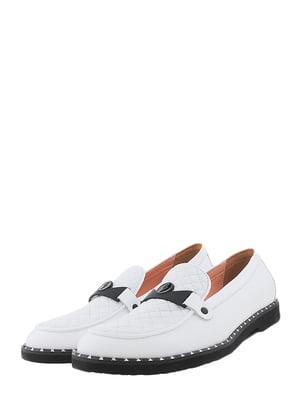 Туфли белые | 5427214