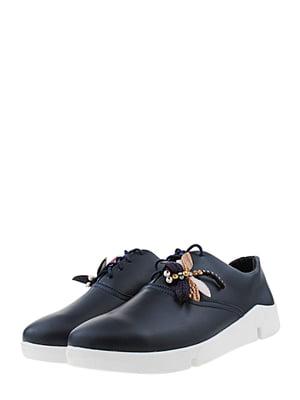 Туфлі сині | 5427216