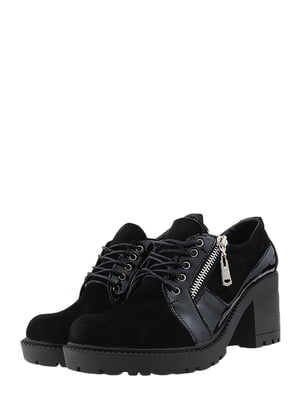 Туфлі чорні | 5427220