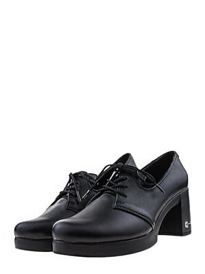 Туфлі чорні | 5427224