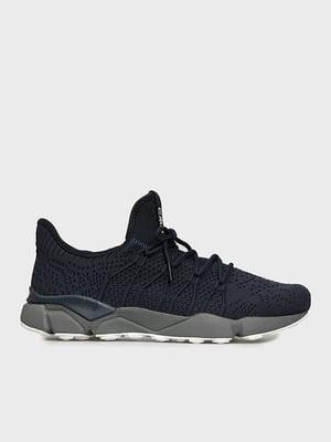 Кроссовки темно-синие | 5398213