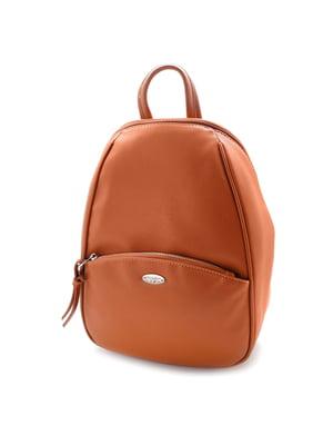 Рюкзак коричневый   5385899