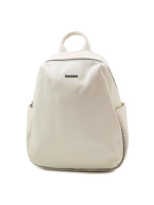 Рюкзак бежевый | 5386073