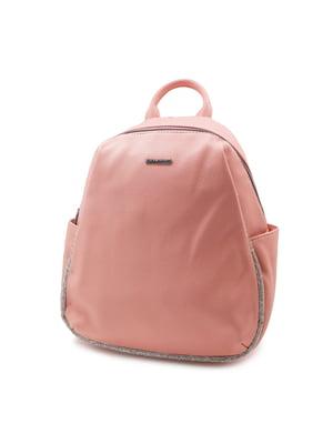 Рюкзак рожевий | 5386076