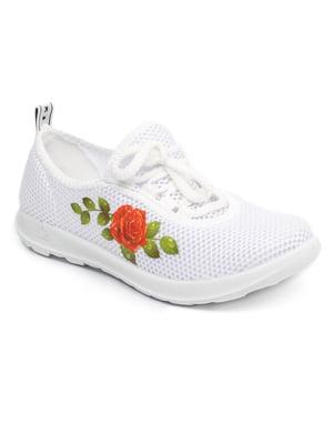 Кросівки білі | 5426440