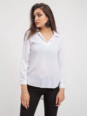 Блуза белая | 5426839