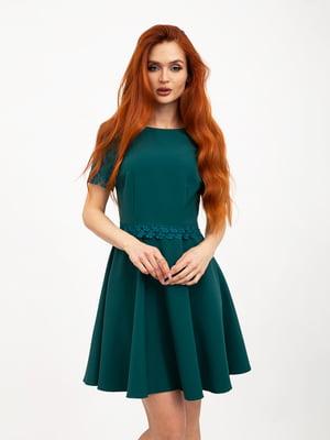Сукня зелена | 5426925