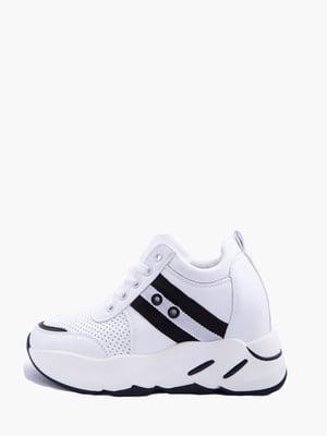 Кросівки білі | 5426972