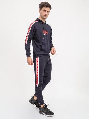 Костюм спортивный: худи и брюки   5427025