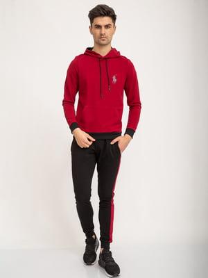 Костюм спортивный: худи и брюки | 5427027