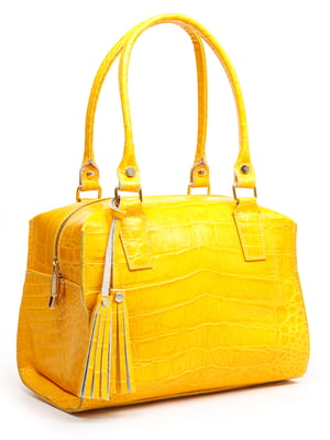 Сумка жовта | 5394030