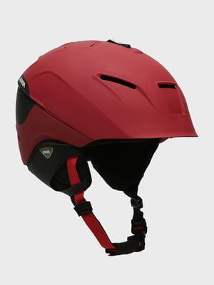Шлем красный | 5259242