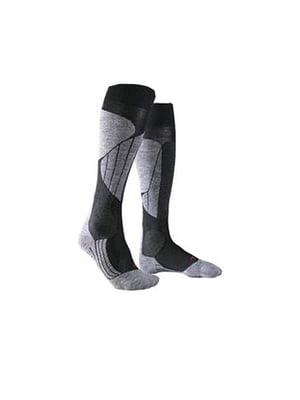Шкарпетки лижні чорні | 5260365