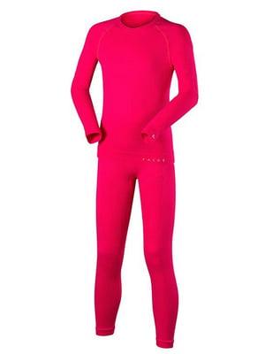 Термокостюм розовый | 5260426