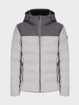 Куртка серая   5398225