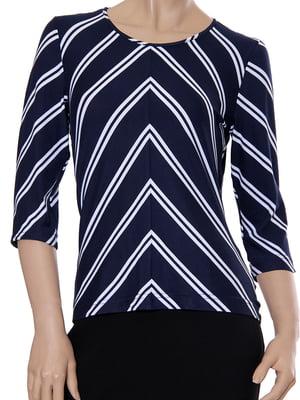 Блуза в полоску   5419552