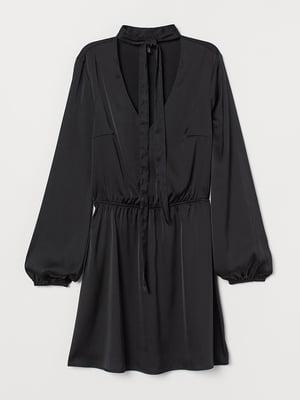 Сукня чорна | 5428676