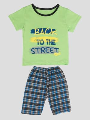 Костюм: футболка і шорти   5427499