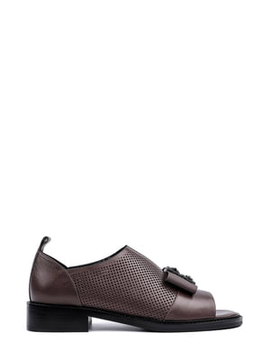 Туфли коричневые - Attizzare - 5429036