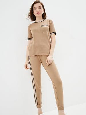 Костюм: джемпер і штани | 5430313