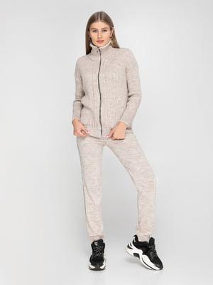 Костюм: кофта і штани | 5430321