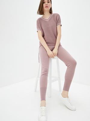Костюм: джемпер і штани | 5430333