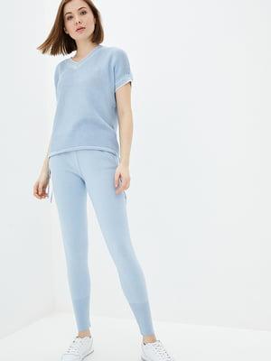 Костюм: джемпер і штани | 5430335