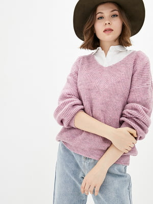 Пуловер рожевий   5430359