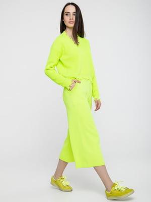 Кюлоти лимонного кольору | 5430402