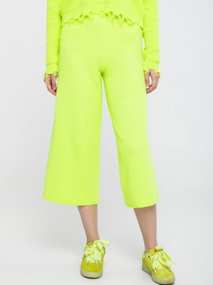 Кюлоти лимонного кольору | 5430404