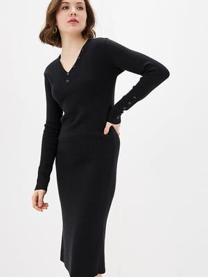 Платье черное | 5430414