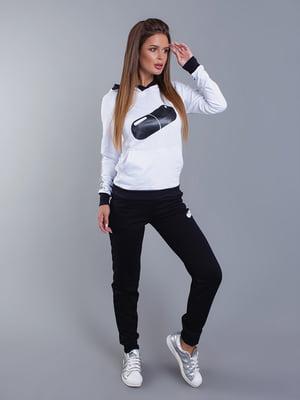 Костюм спортивный: худи и брюки | 5430939