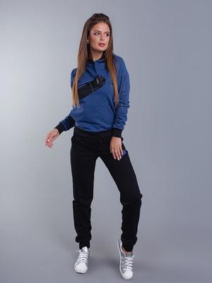 Костюм спортивний: худі і штани | 5430941