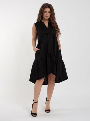 Платье черное | 5430947