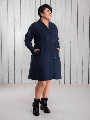 Сукня синя | 5430961