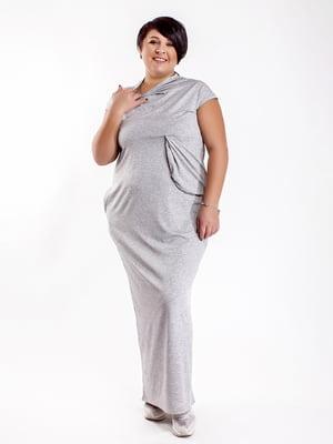 Сукня сіра | 5430966