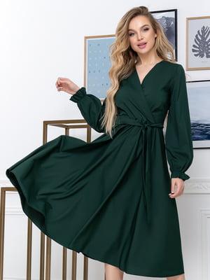 Сукня зелена | 5431075