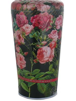 Чай черный Chelton Vase Of Rose 150 г | 5407523