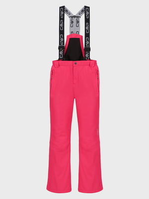 Штани лижні рожеві | 5259824
