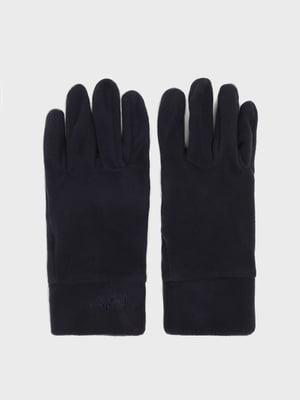 Перчатки черные | 5260040