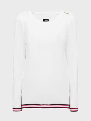 Джемпер білий | 5260198