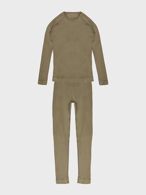 Термокомплект: джемпер и брюки | 5260425