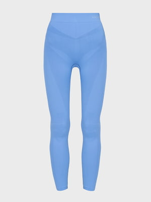 Термобрюки голубые | 5260444