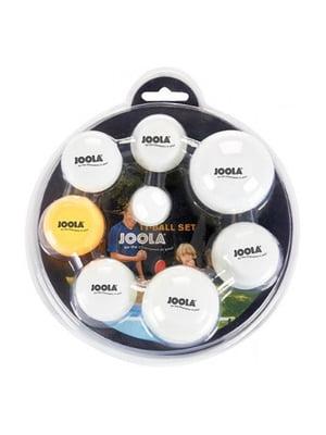 Набір кульок для настільного тенісу | 5260737