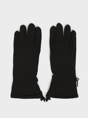 Перчатки черные | 5397932